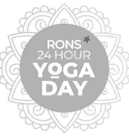 Rons 24hour Yoga Day
